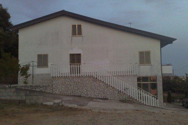 San Lupo casa panoramica